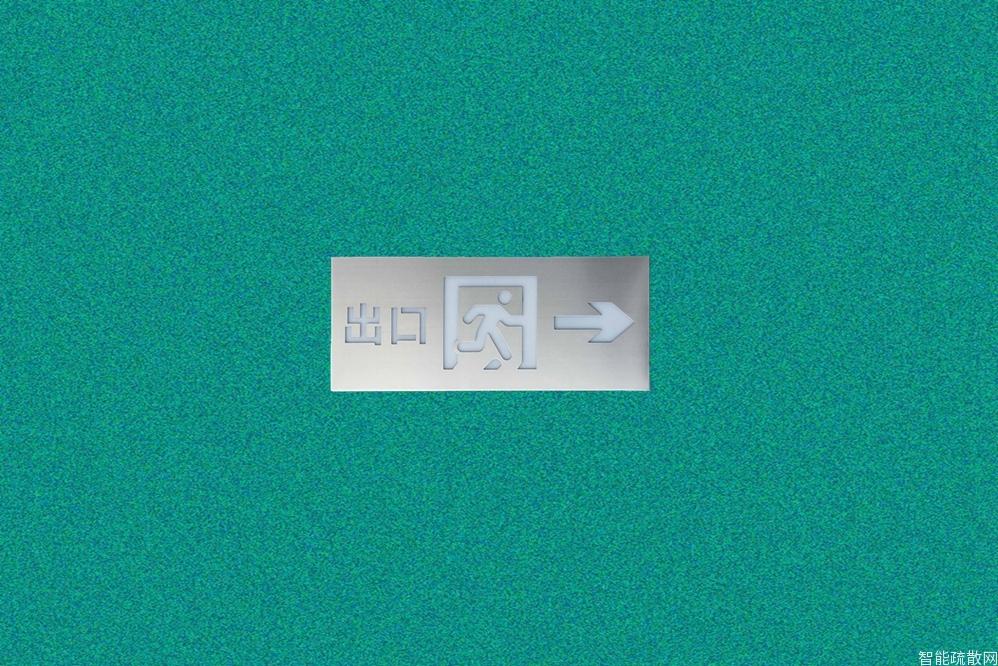集中电源集中控制型消防应急标志灯具GB-BLJC-1LROEI0.4W-S2005