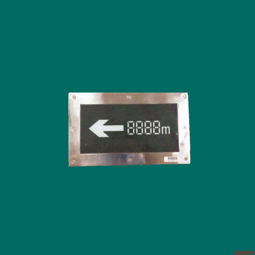 集中电源集中控制型消防应急标志灯具GB-BLJC-1LREI0.4W-S1916
